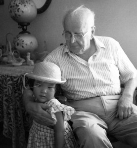 Chinese adoption, grandfathers